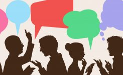 Communication orale