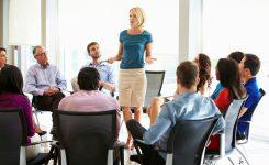 Cohésion et coopération d'équipe perfectionnement