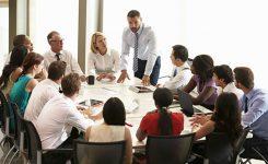 Management par la gestion du conflit